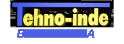 Tehno-inde Banja Luka Logo